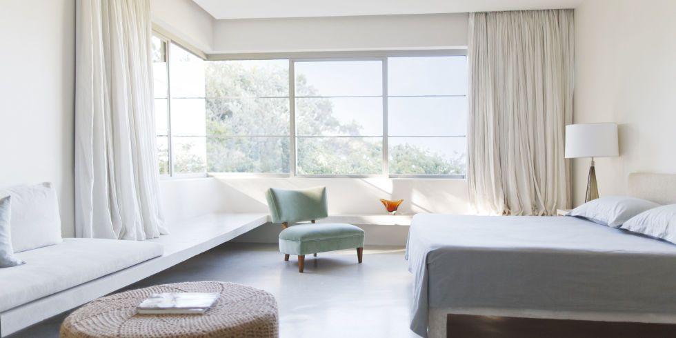 Empat Inspirasi Layout Kamar Tidur. Www.rumah.com