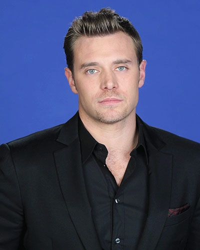 Billy Miller Heading To 'General Hospital'? - Soap Opera