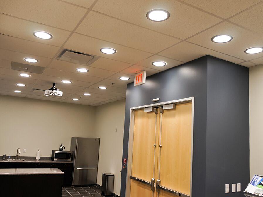 Hansen Epistar Smd2835 Office Apartment Led Downlight Panellight Ce Hotsell Pl Hanging Light Fixtures