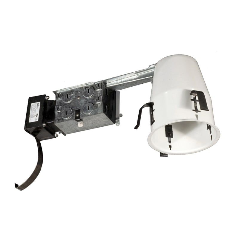 Jesco Lighting Lv4000ra 1 Light Halogen