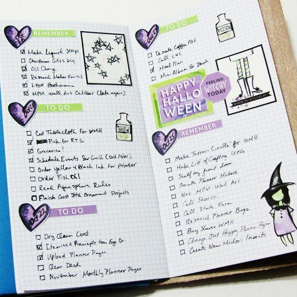 bullet journal 2 | Bullet Journal & Planner Ideas ...