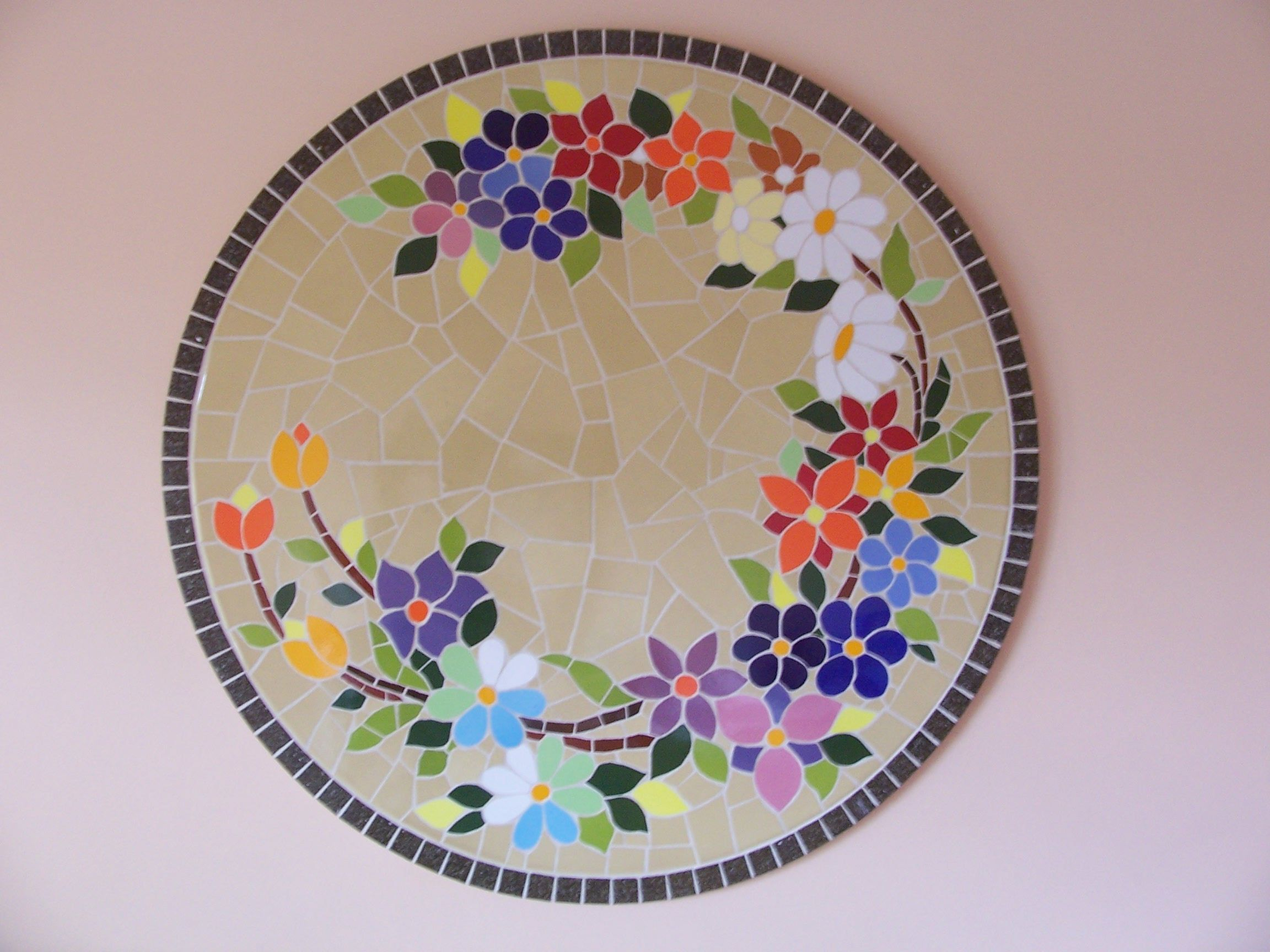 dise o de flores para mosaicos buscar con google
