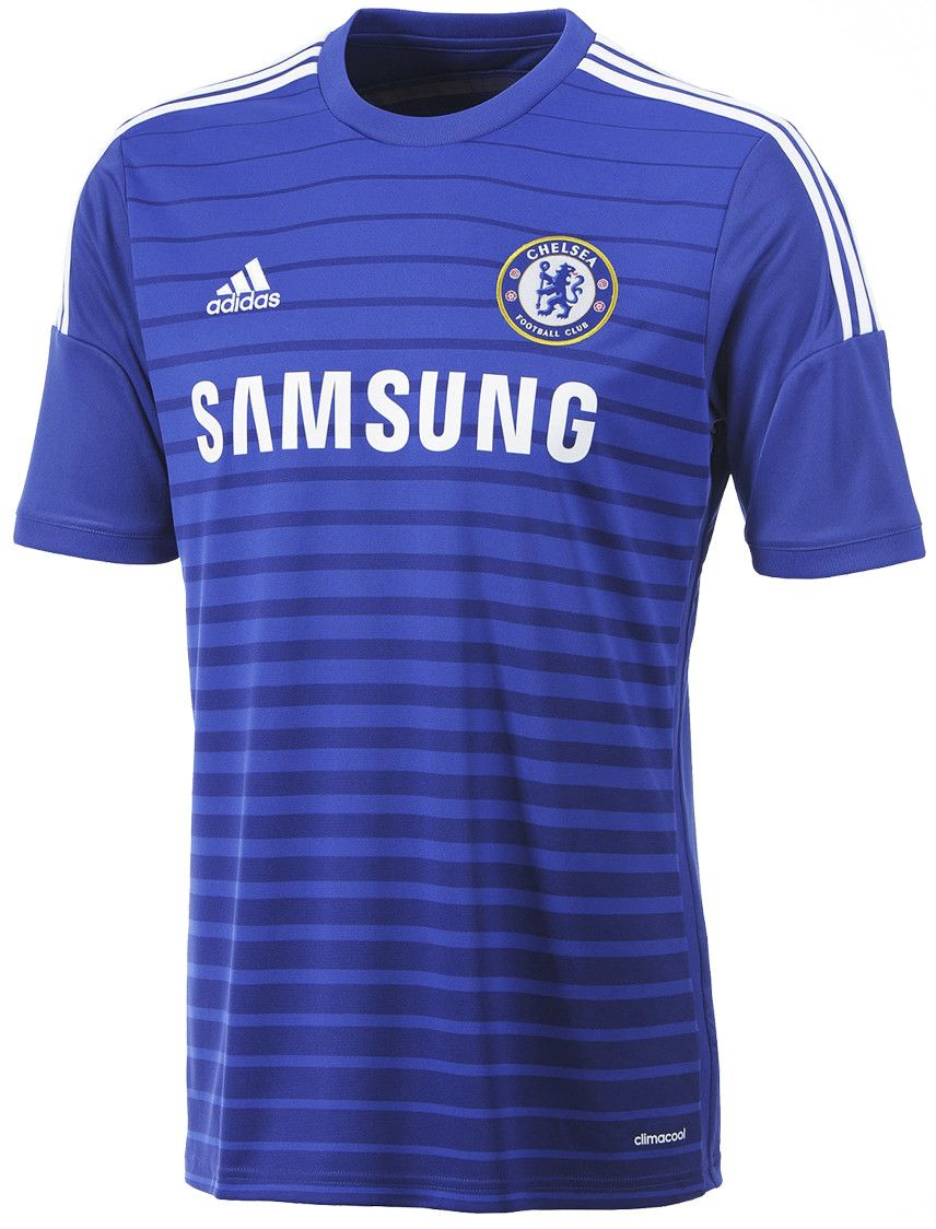 4d2b0ca85 adidas Chelsea FC Home Jersey