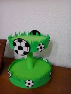Soccer Cake Criative Melanie Bauer Ann This Is The Style I