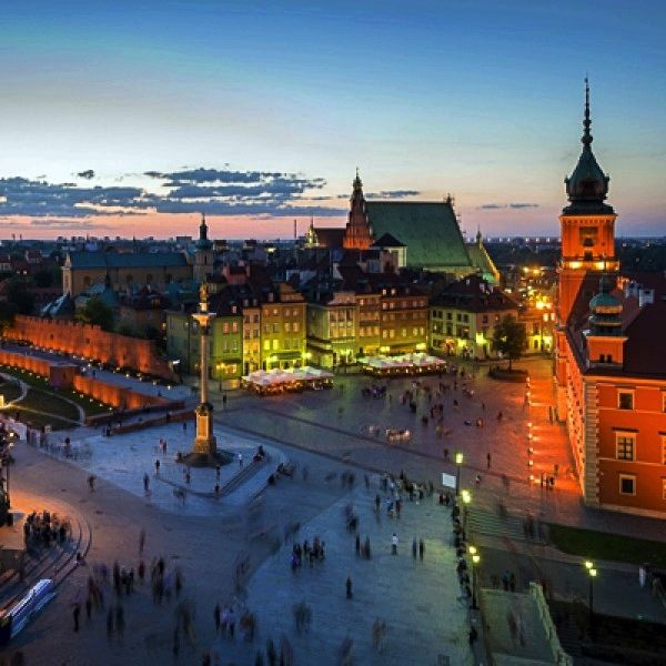 Nicest Places To Eat Near Me: Best 25+ Warsaw Ideas On Pinterest