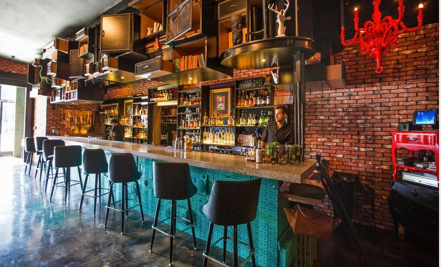 Eightiesbar Corporate Events Event Venues Los Angeles Bars
