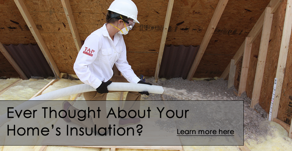 Los Angeles & Orange County Insulation repair and