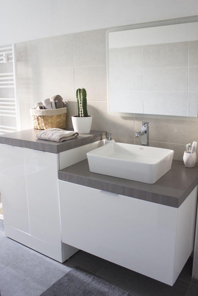 Arredo bagno 25 idee per progettare bagni moderni bagni moderni modern bathrooms ideas - Bagno arancione e bianco ...