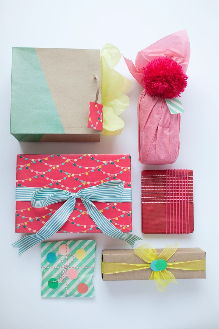 Tell christmas wrapping ideas christmas wrapping diy christmas diy christmas wrapping create some fun christmas wrapping with stuff you already have solutioingenieria Image collections