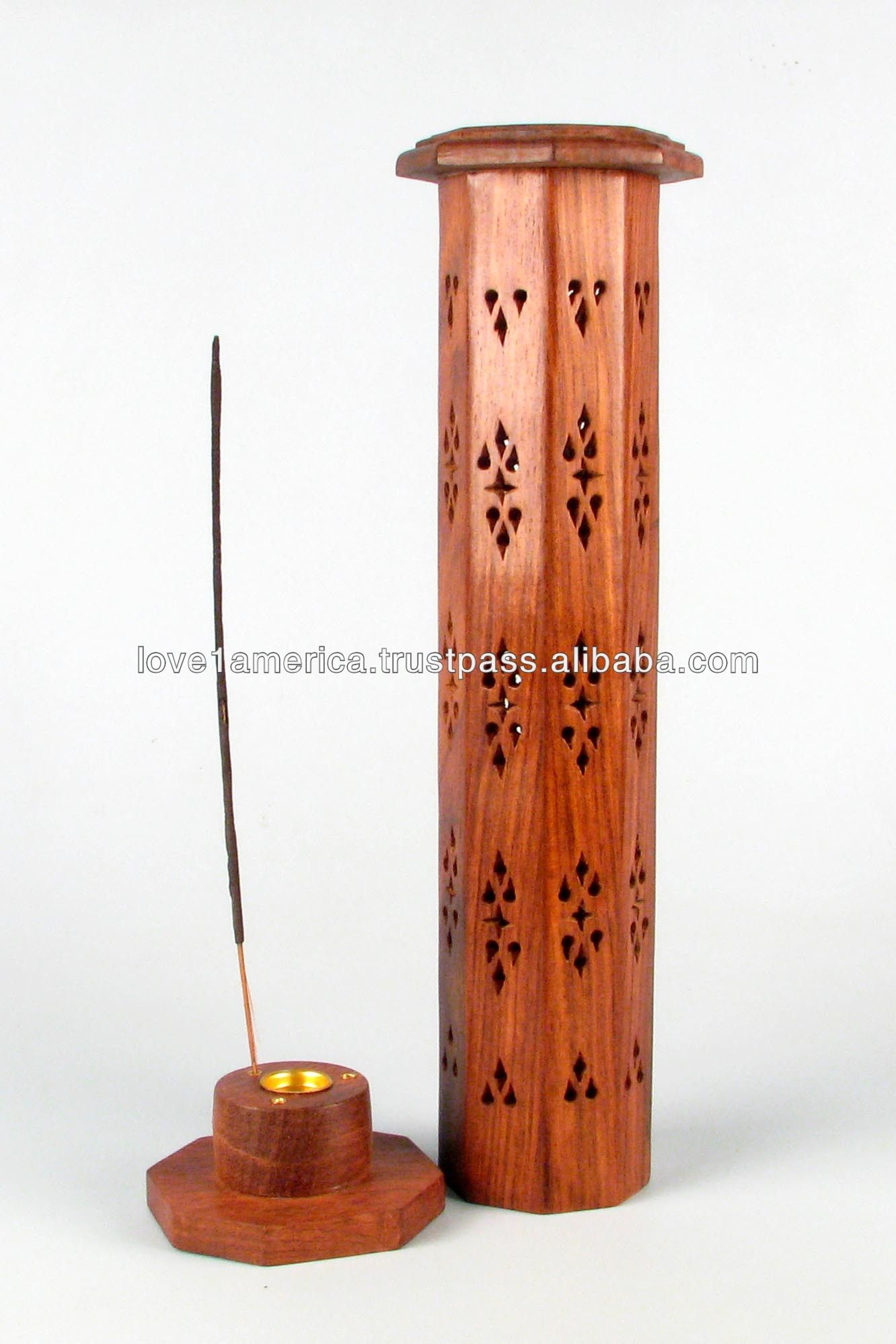 Wooden Incense Diffuser Find Complete Details About Wooden Incense Diffuser Wooden Incense Box Wooden Incense Tower Incense Sticks Ho Porta Sahumerios Incienso Y Cajas