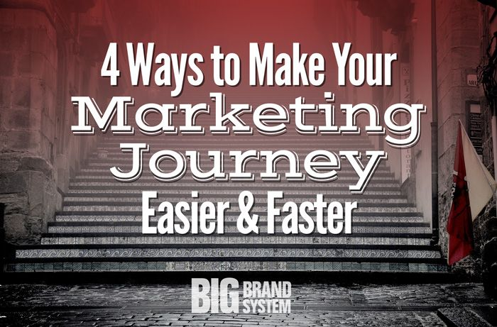 Your marketing journey is easier and faster when you have guides to show you the way! 4 Ways to Make Your Marketing Journey Easier & Faster http://bit.ly/1l3dRln