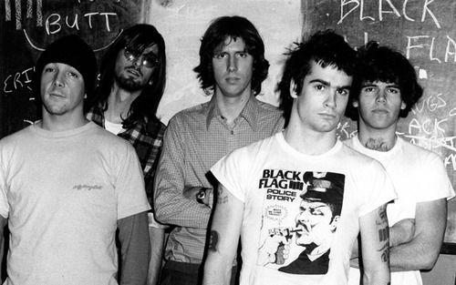 Black Flag Black Flag Band Black Flag Punk Music