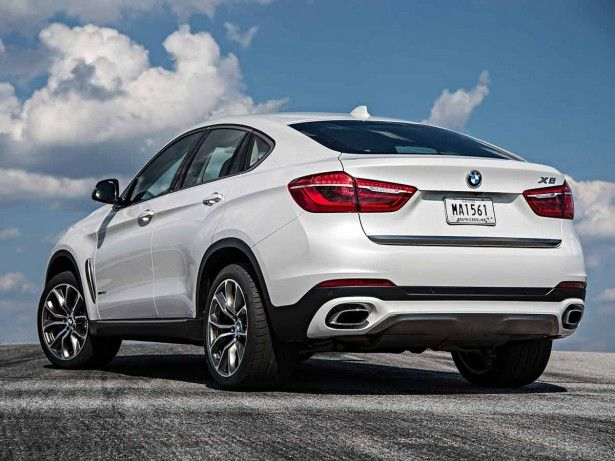 Sedan New Bmw X6 Gallery Pictures Car BMW X 6 XDrive