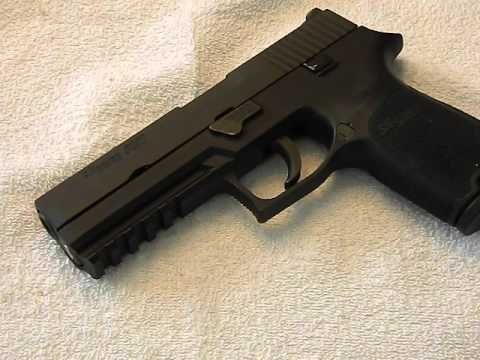 What to Look for When Choosing a Defensive Handgun (video)