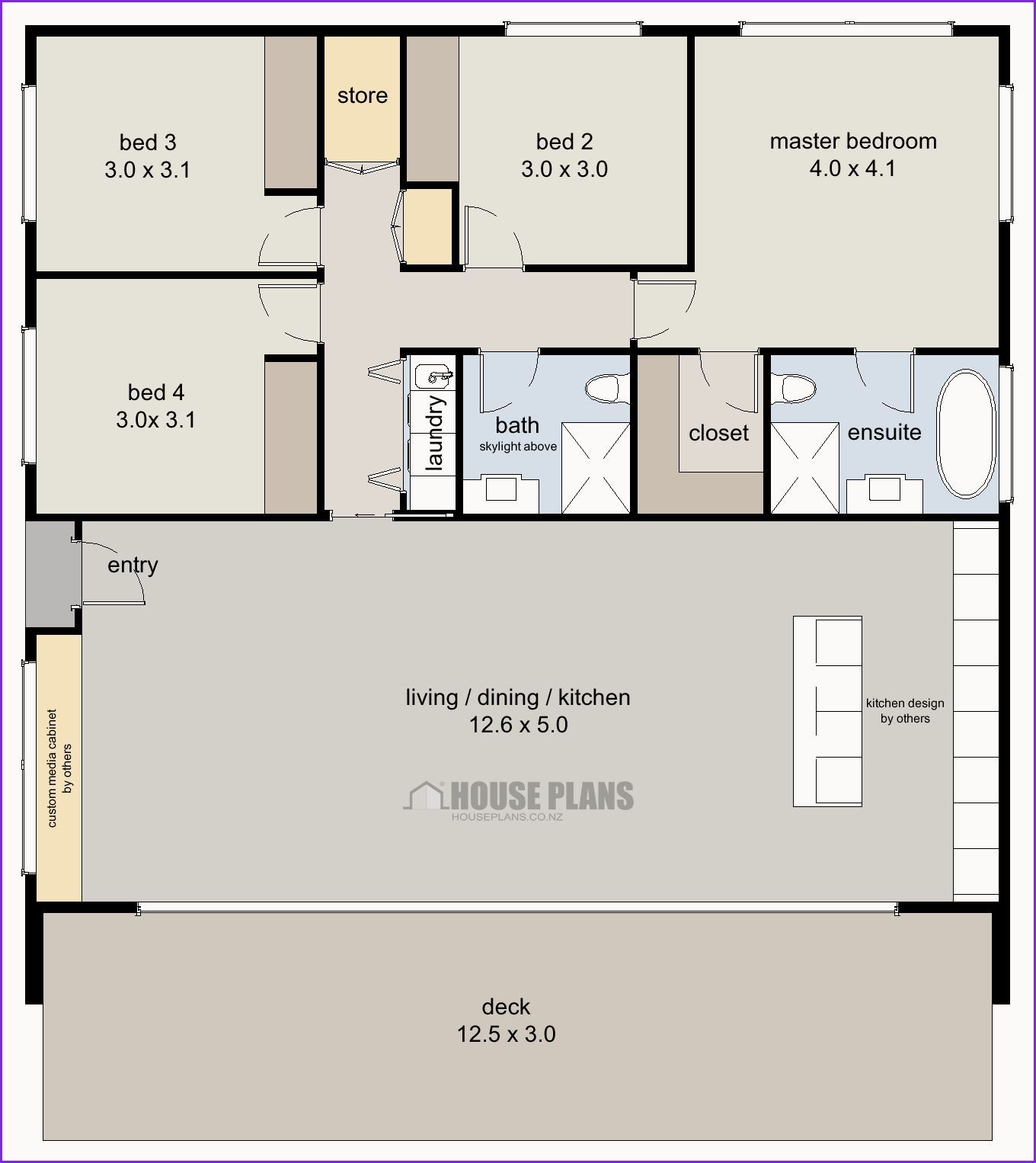 Awesome Tidewater House Plans Beach House Floor Plans Coastal House Plans Beach House Flooring