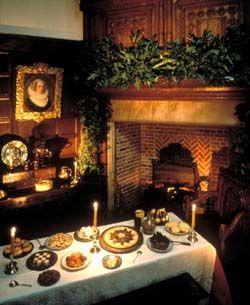 Elizabethan Christmas Feast We Shall Feast And Sing A Carol Or Two Perhaps Sir Christmas I Am Here Sir Christmas Welcome My Lord Sir Christmas