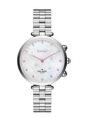 Holland Bracelet Hybrid Smartwatch Kate Spade New York Watches