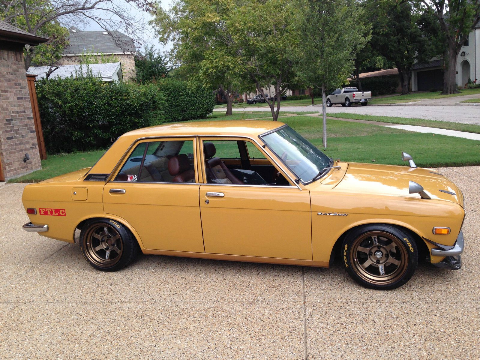 Magazine worthy Datsun 510 - Rare Cars for Sale BlogRare