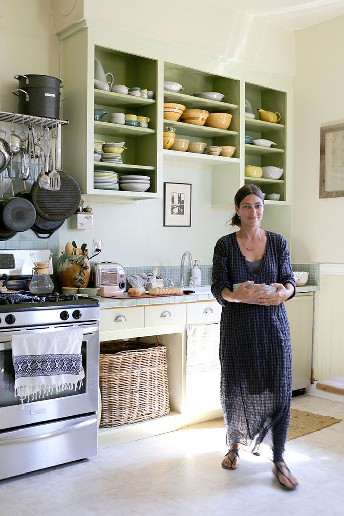Sonoma House Tour A Cup Of Jo Victorian House Interiors House Tours Brown House