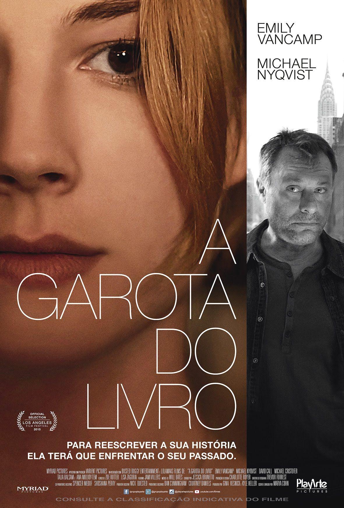 A Garota Do Livro Filme Completo Dublado 2016 Com Imagens