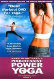 Mark Blanchard's Progressive Power Yoga, Vol. 3 [DVD] [English] [2003]