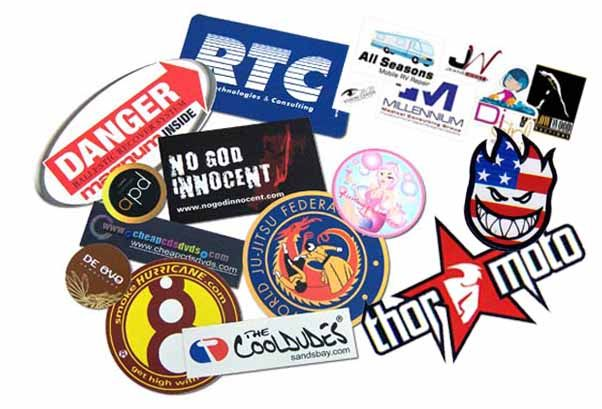 Custom stickers · custom stickers · cheap printingonline