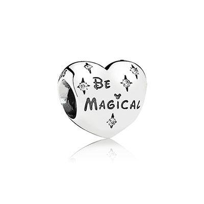 Remember to always be magical #PANDORAlovesDisney