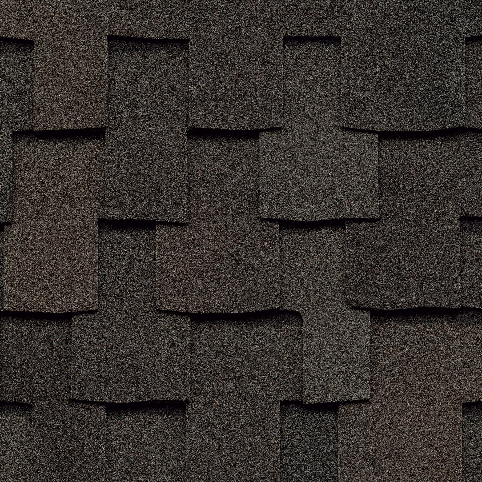 Husky Gray Grand Sequoia Shingle Roof Installation By Brown Roofing In Kansas City Architectural Shingles Roof Roof Architecture Roof Shingles