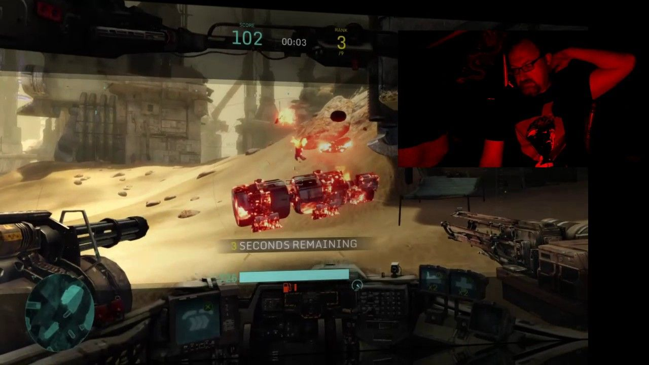 Hawken: Complete your goals | Diabolic Daddy Gaming | Pinterest