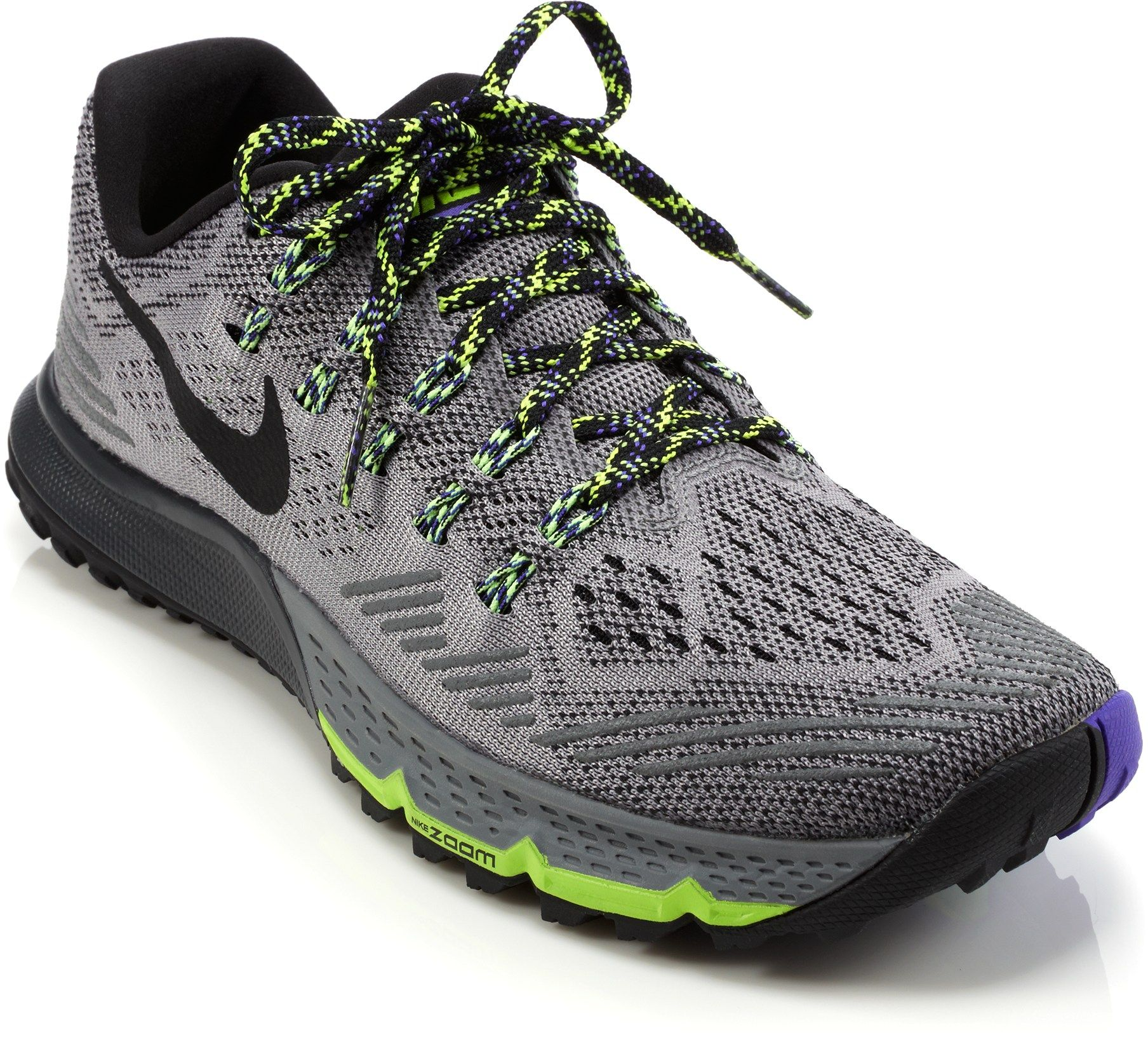 Nike Air Zoom Terra Kiger 3 Trail-Running Shoes - Women's