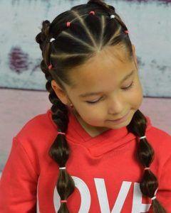 Super Cute Kids Hairstyles For Girls Kidshairstyles - Hair Beauty