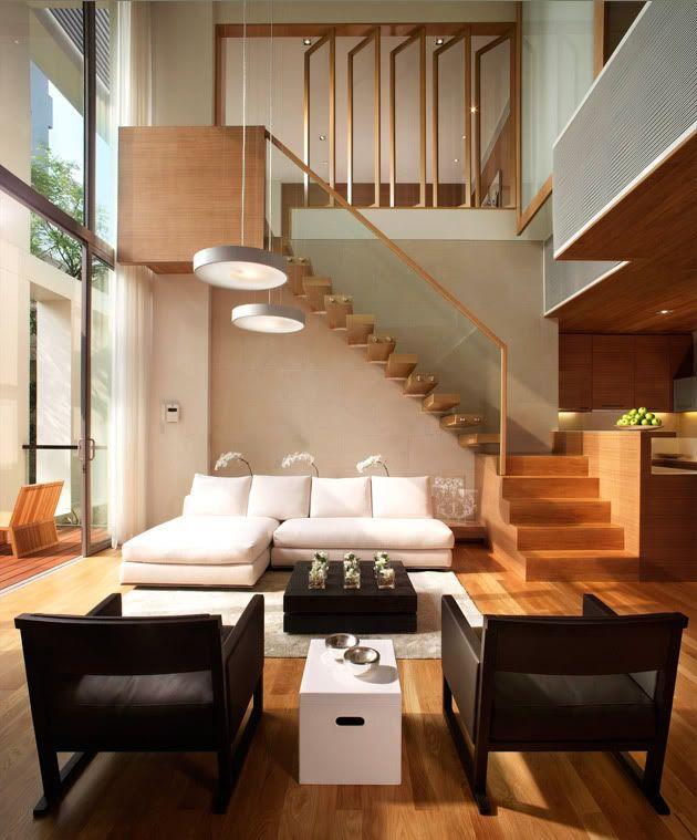 Kitchen Design Bangkok: Luxury Bangkok Duplex Condo For Sale THE SUKHOTHAI