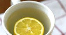 Better Healthy News: 10 reasons why you should drink hot lemon water in the morning