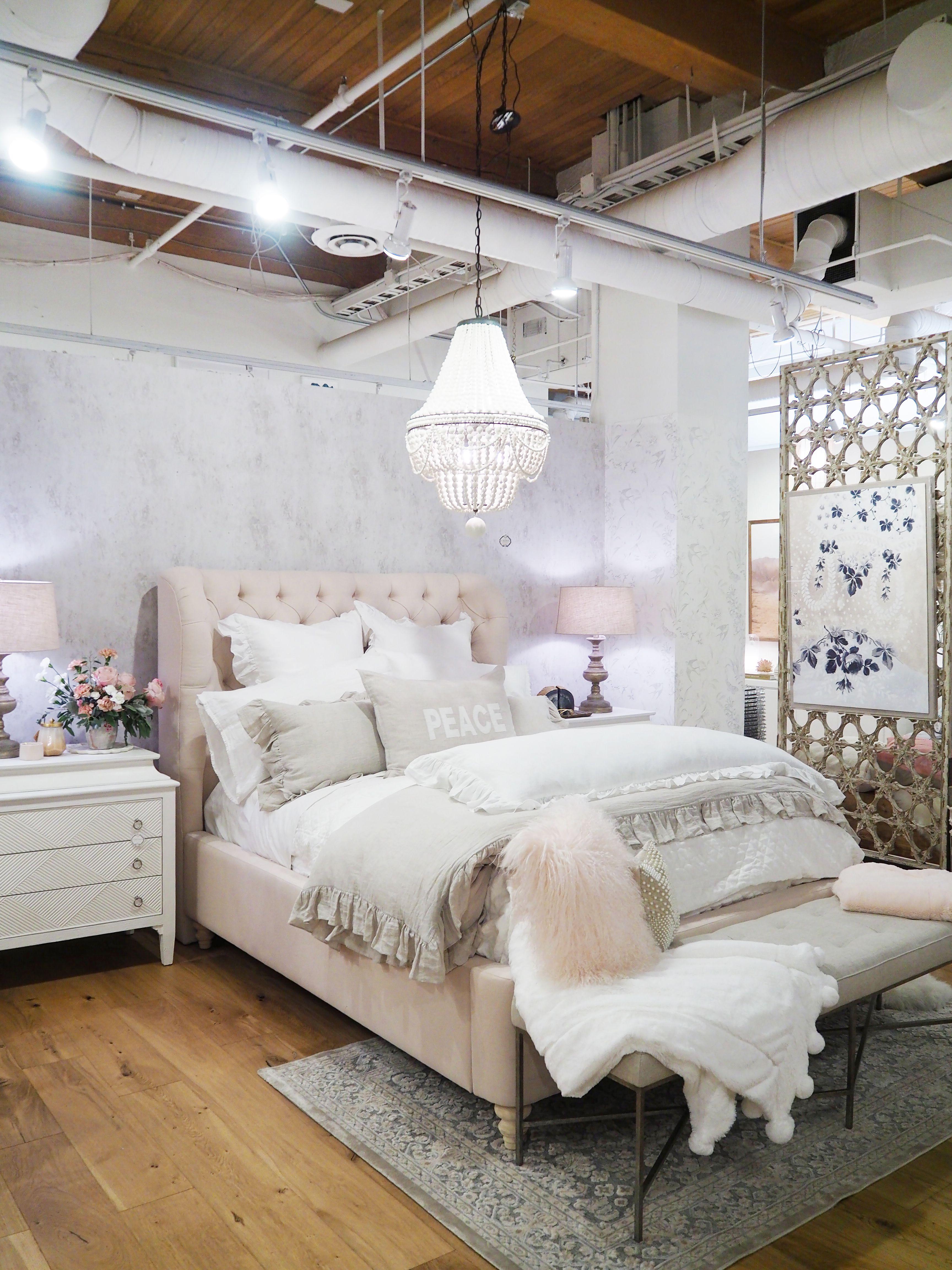 Jillianharris Bedding Home Decor Style Cozy Chandelier