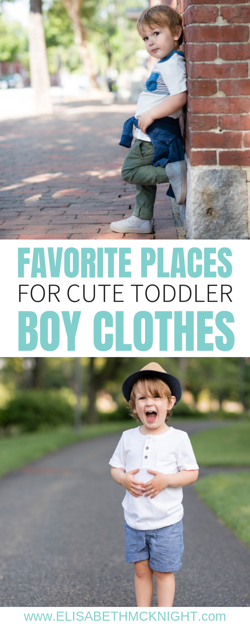 14b3514148ee I'm sharing all the best places to find trendy and cute toddler boy clothes.  Dressing a boy is a lot more fun than I thought!