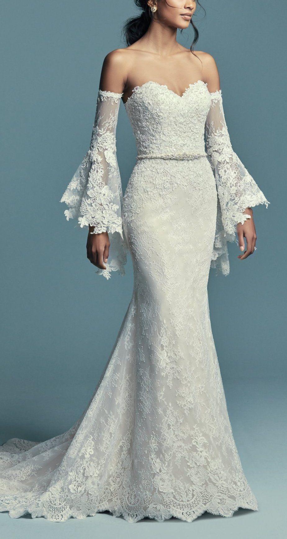 Maggie Sottero Wedding Dresses - Trouwjurken