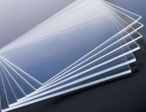10pcs Clear Acrylic Sheets Transparent Pmma Panels 100mm 100mm 1mm Dremel Dremel Tool Dremel Tool Projects