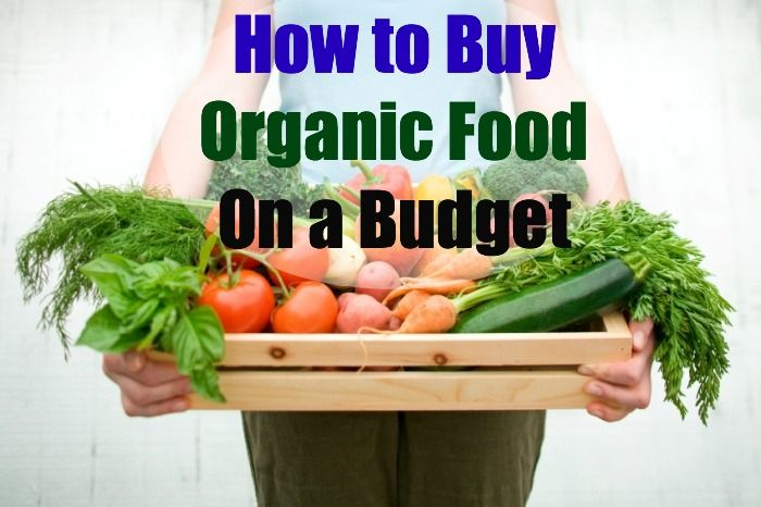 5 Ways To Live An Organic Lifestyle On A Budget Get Your Moneys