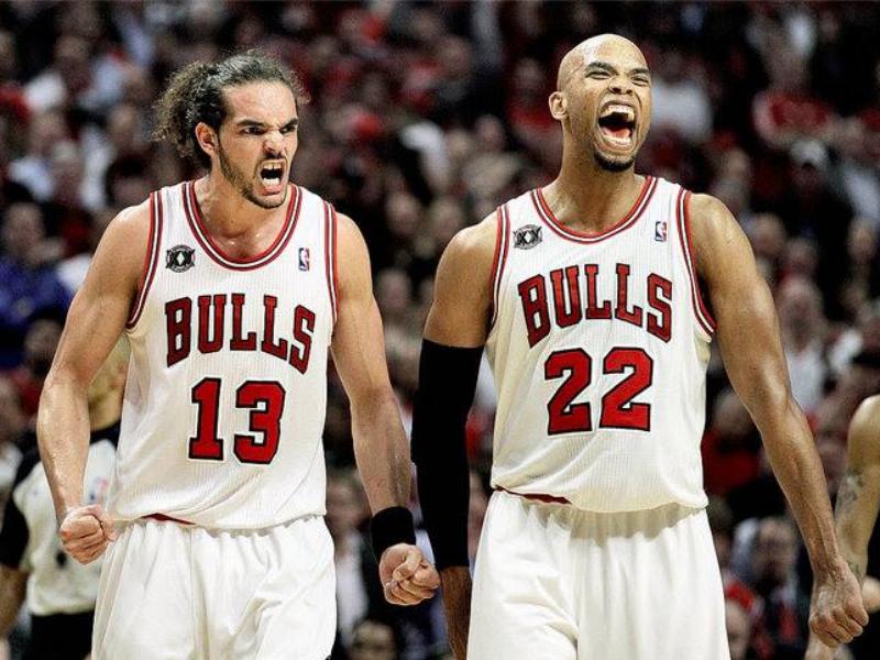 NBA Trade Rumors Chicago Bulls Might just Trade Joakim