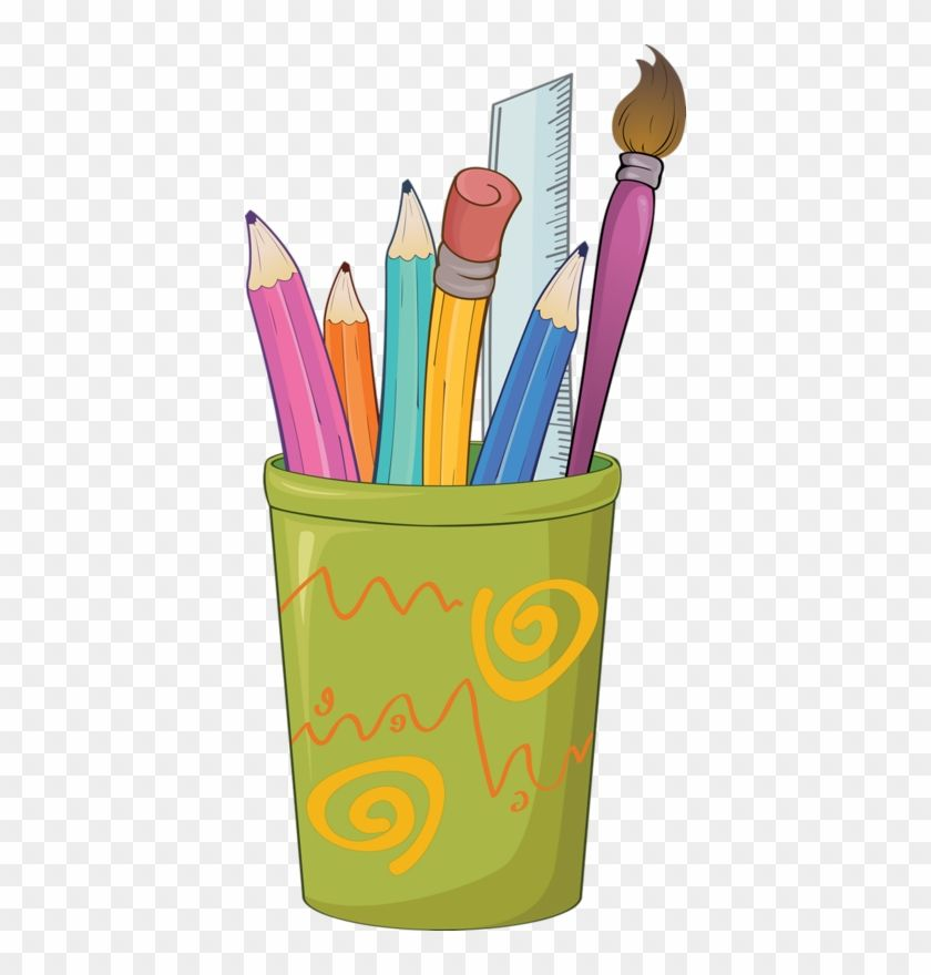 Crayon Clipart Stationary Pencils And Crayons Clipart 255978 In 2021 Clip Art Free Clip Art School Supplies