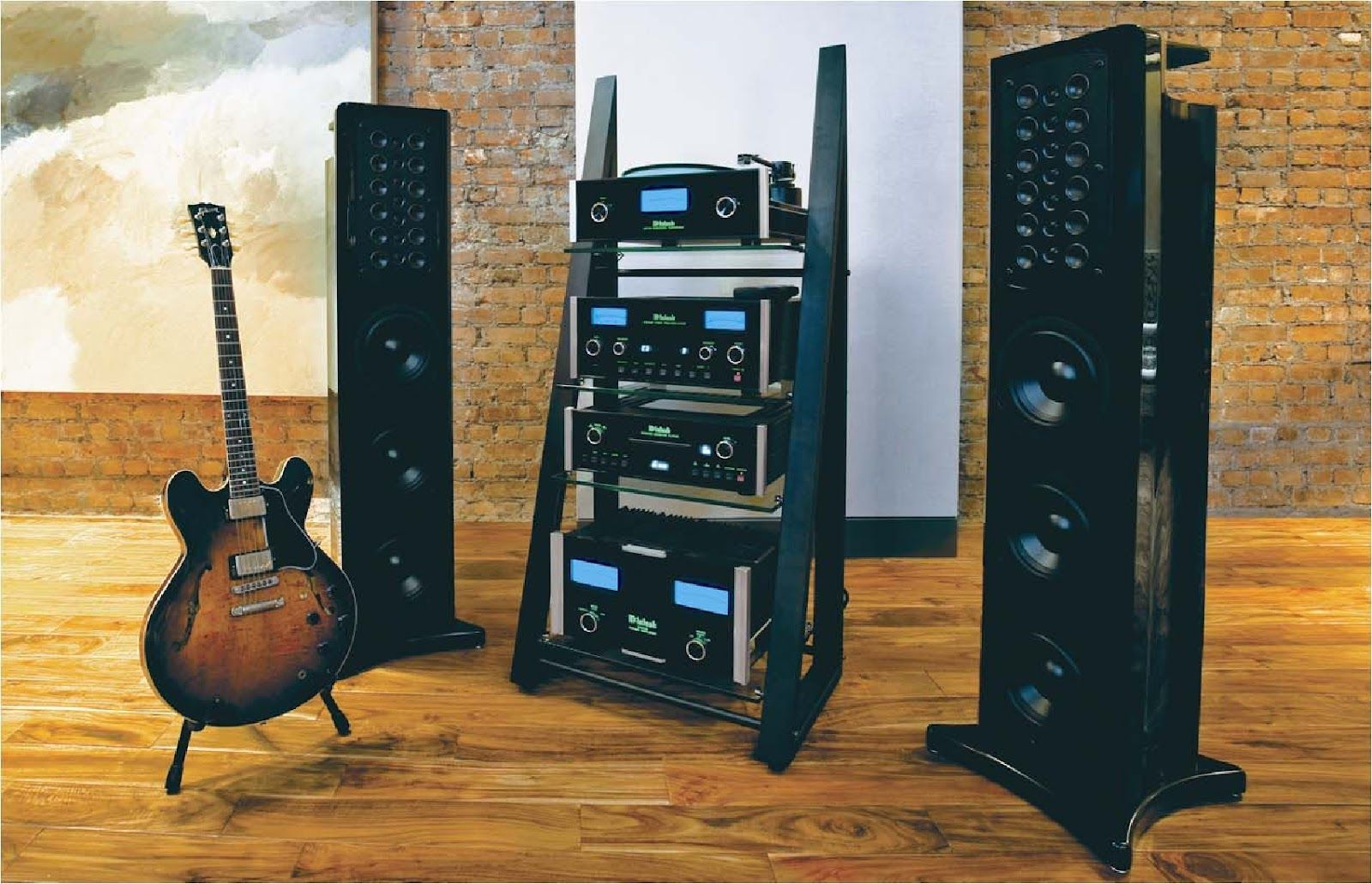 McIntosh products available at Audio Visual Solutions Group 9340 W. Sahara Avenue, Suite 100, Las Vegas, NV 89117. The only McIntosh/Sonus Faber Platinum Dealer in Las Vegas, Nevada. Call for pricing (702) 875-5561