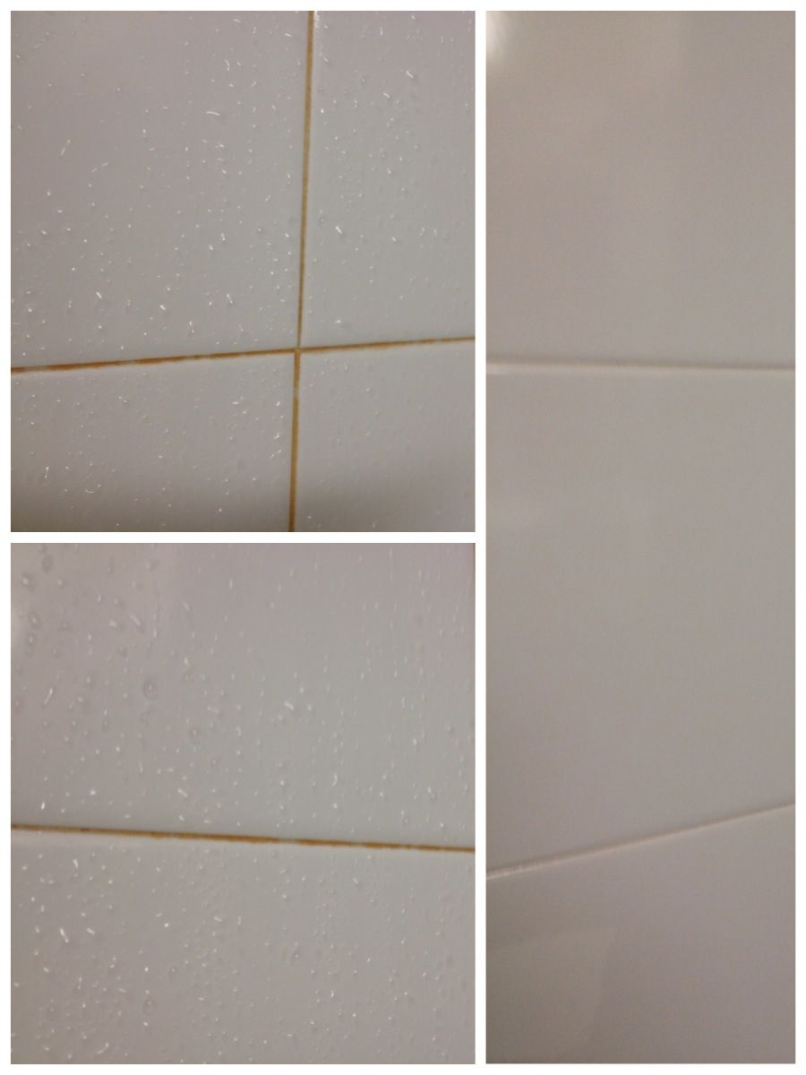 Clean Bathroom Tiles Use Part Vinegar And Parts Watermix In - What to use to clean bathroom