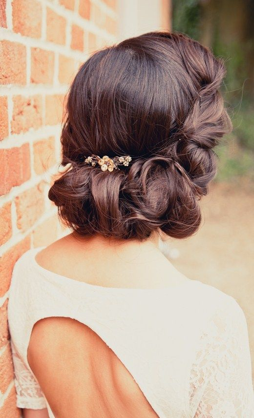 1930 S Inspired Updo Www Facebook Com Thebridalstylists Hair