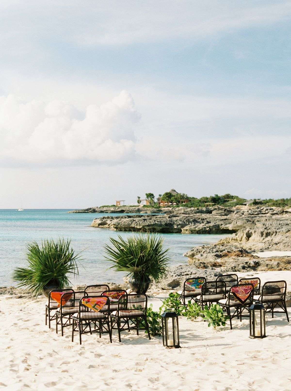 Destination Wedding on a Budget? It's Possible with These