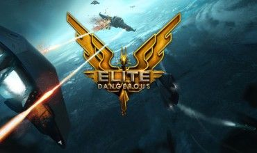 Our gamer blogger has been checking our Elite Dangerous! Here's his review: http://shopperlottie.com/elite-dangerous-review/