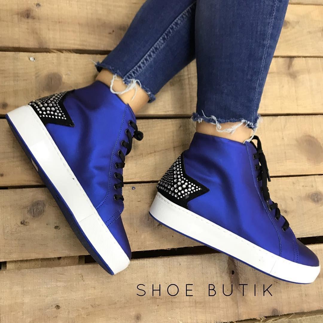 161 Beğenme 3 Yorum Instagramda Ayakkabı Butik At Shoebutik