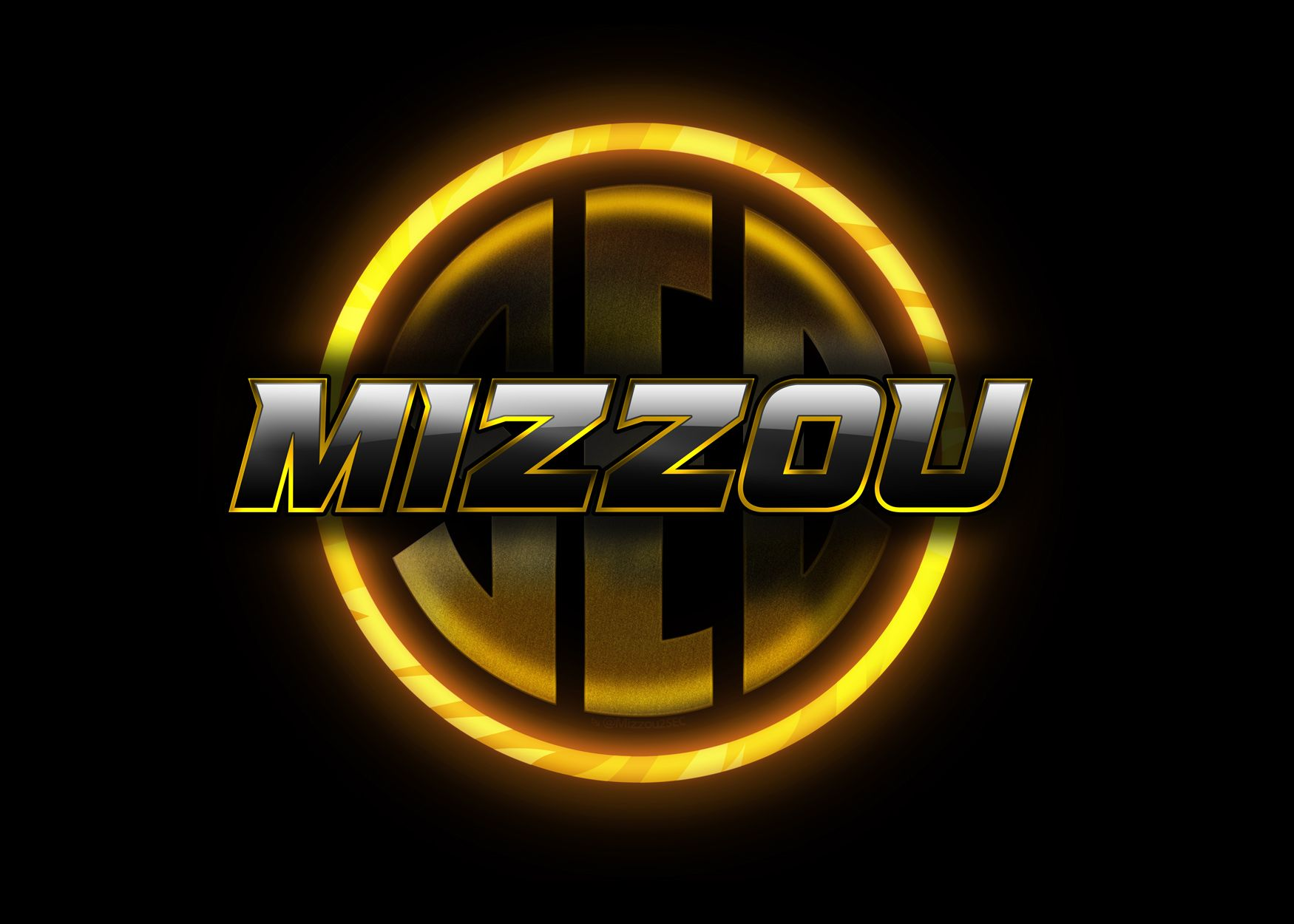 Mizzou Tigers Mizzou Sec Logo My Mizzou Tiger