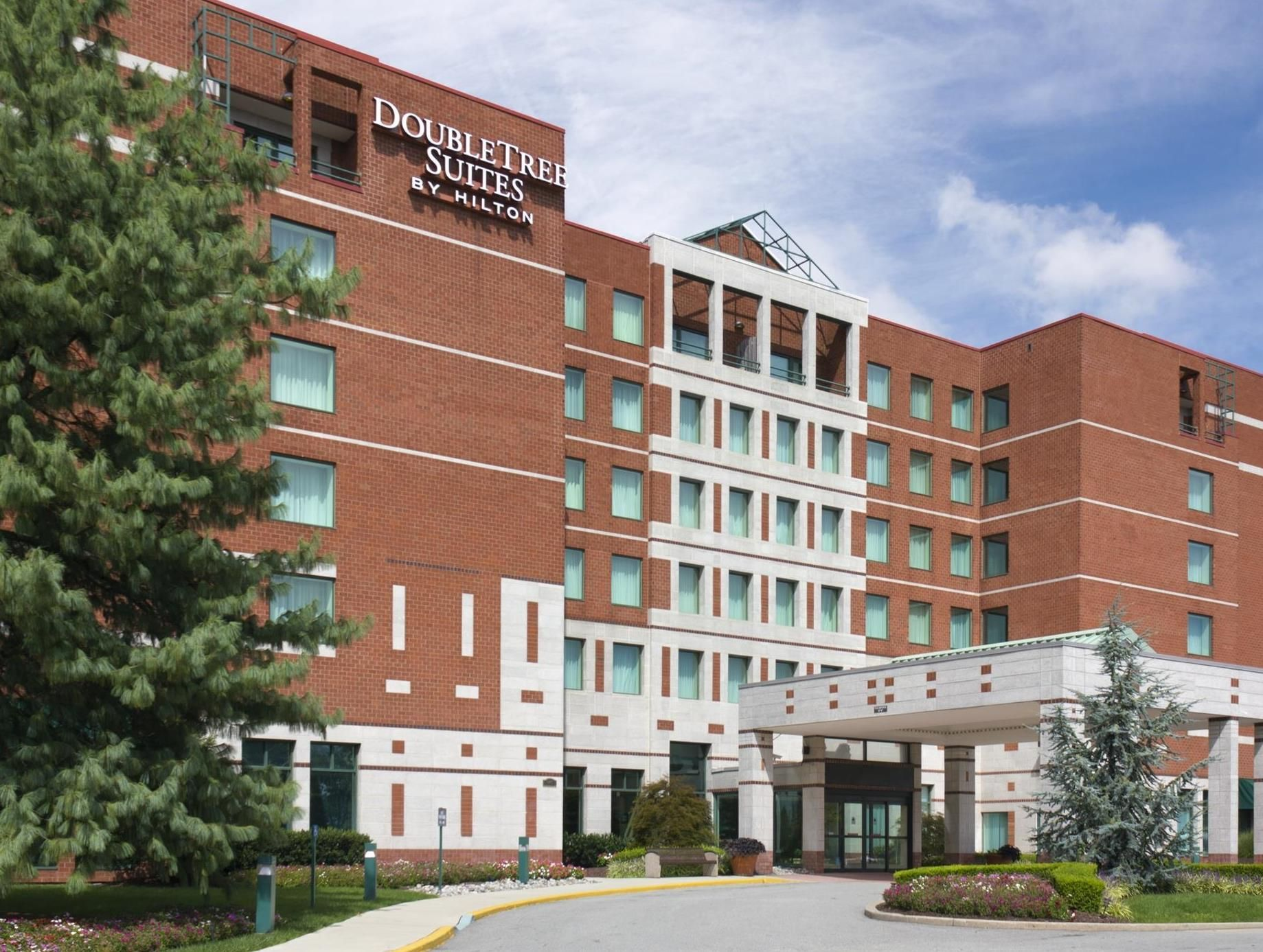 Plymouth Meeting Pa Doubletree Suites By Hilton Philadelphia West Hotel United States North