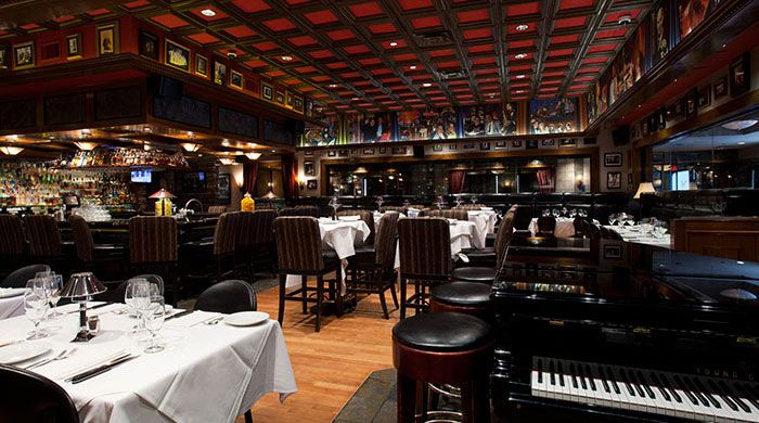 Mastro S Restaurants An Unparalleled Dining Experience With