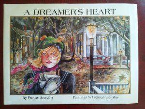 book a dreamers heart - Google Search